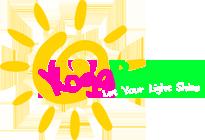 YogaBeamz logo